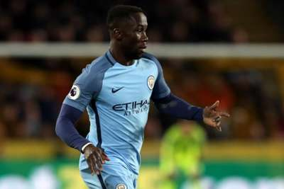 FA fines Manchester City Defender Bacary Sagna