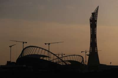 British man dies working on Qatar 2022 World Cup stadium