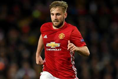 Jose Mourinho explains why Luke Shaw hasn't been playing for Manchester United