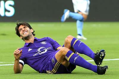 Kaka Confirms He Will Not Renew Orlando City Contract