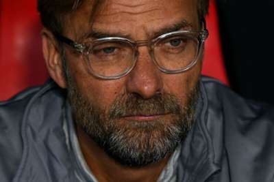 Klopp 'angry' he couldn't make a substitution before Chelsea equaliser