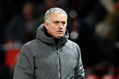 Man Utd boss Jose Mourinho makes title race claim after Bournemouth win