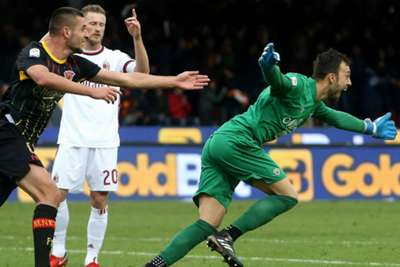 Milan held to draw against winless Benevento in Serie A
