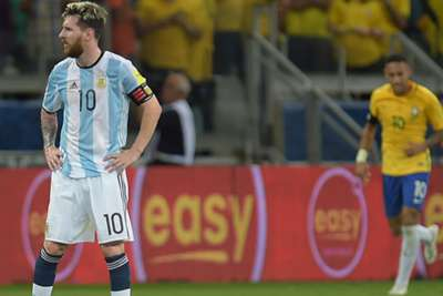 Argentine and Barcelona super star Lionel Messi to visit Egypt today