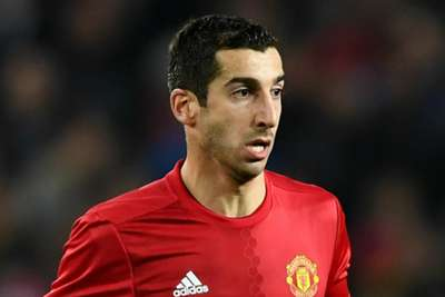 Carrick, Mhkitaryan to miss EFL cup final