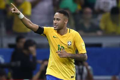 Brazil become first team to qualify for 2018 World Cup