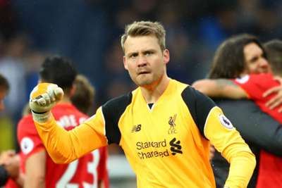 Clean sheets, the way to Top 4 finish says Liverpool's Mignolet