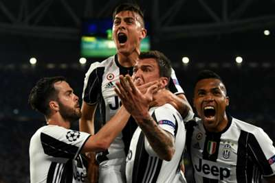 No Barcelona comeback as Juventus reaches CL semis