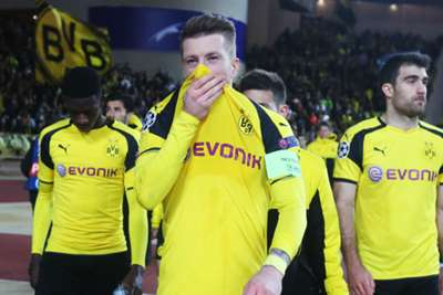 Tuchel says Dortmund players are now mentally ready