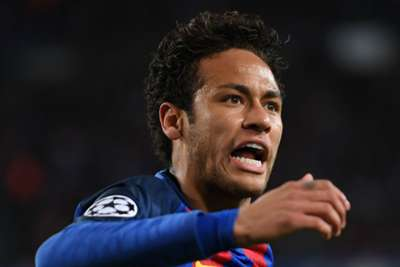 Neymar's Suspension Appeal Rejected by Spanish Appeals Committee
