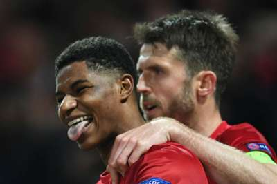Manchester United Get Celta Vigo, Lyon Face Ajax - Europa League Semi-Finals