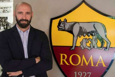 Former Sevilla sports director Monti signs 4-year Roma deal