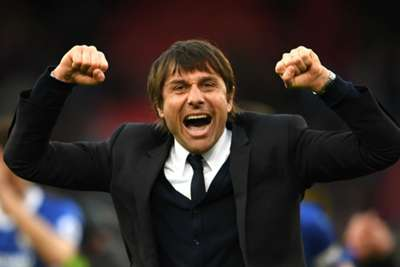 Chelsea took 'big psychological step' - Conte
