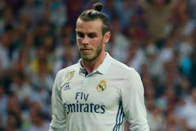 Gareth Bale to miss both legs of Champions League Madrid derby
