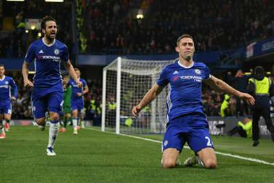 Chelsea aim to tighten defence in march toward Premier League title