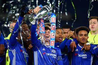 Beating Spurs in FA Cup has no bearing on league, says Conte