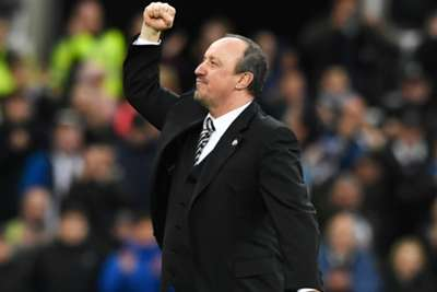 Benitez staying at Newcastle after Ashley assurances