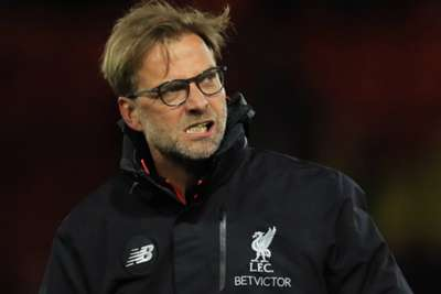 Klopp: Liverpool are close to Chelsea