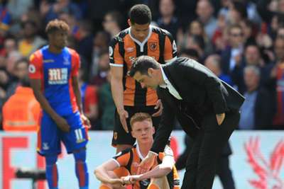 Strengthening Palace defence was crucial to survival says Allardyce