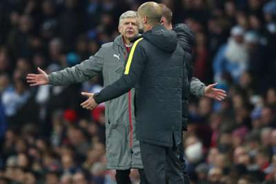 Belief in Wenger on the line in race for Champions League spot