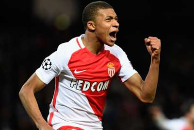 AS Monaco clinch Ligue 1 title!