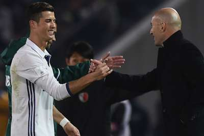 Ronaldo and Isco likely to start despite suspension risk