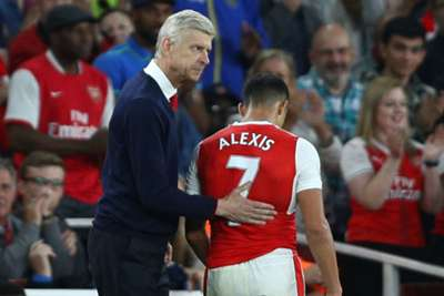 Wenger Arsenal coach looks for salvation as top four race reaches climax