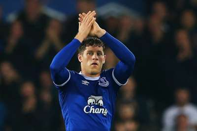 Ross Barkley: Everton boss Ronald Koeman not confident midfielder will stay