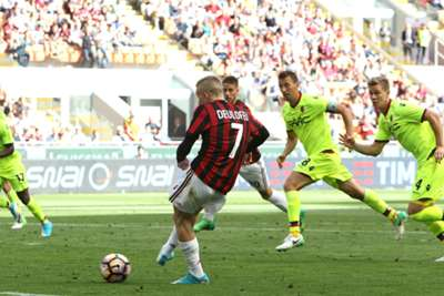 Bologna game like a final for Milan - Montella