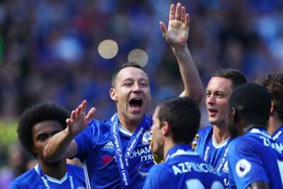 John Terry would be missed by any club, says Carvalho