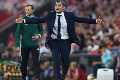 Coach Valverde leaving Athletic Bilbao