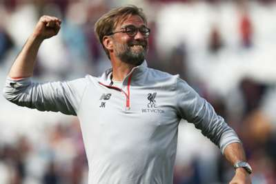 Liverpool manager Jurgen Klopp intent on concluding transfer business early