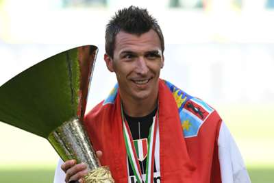 Mandzukic extends contract at Juventus until 2020