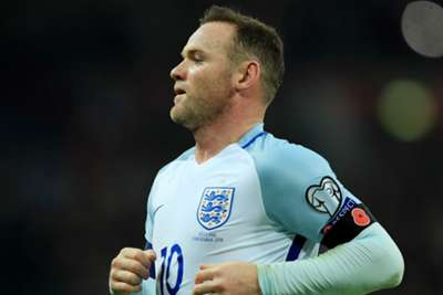 Wayne Rooney gives clearest indication he will leave Man Utd this summer