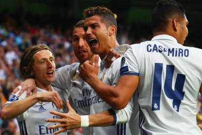 Champions League: Ronaldo Hat-trick Fires Real Past Atletico