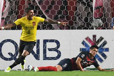Guangzhou, Kawasaki make Asian Champions League quarters