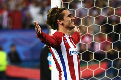 Sergio Ramos tells Manchester United to buy Atletico Madrid's Antoine Griezmann