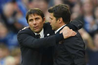 Antonio Conte: Chelsea boss thinks English clubs are hindered in Europe