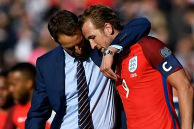 Captain Harry Kane rescues England against Scotland