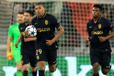 Liverpool FC enter race for Monaco's Kylian Mbappe