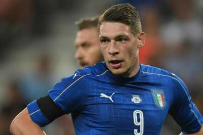 Torino president Urbano Cairo: Manchester United must pay €100m for Andrea Belotti