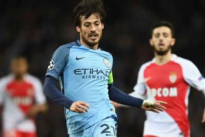David Silva hoping to ideally hang up his boots at Manchester City