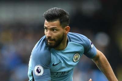 Sergio Aguero: I want to see out my contract at Manchester City