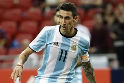 Angel Di Maria handed one-year suspended jail term for tax fraud