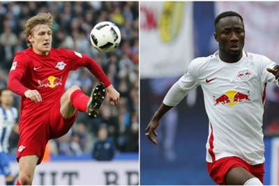 RB Leipzig hopes to retain best players like Keita and Forsberg