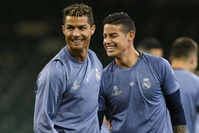 €55 million rated Real Madrid superstar to choose Manchester United over Chelsea