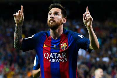 Messi at 30: Garcia tips Messi to retire at Camp Nou