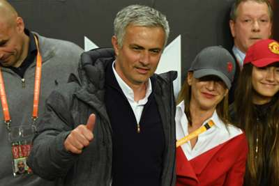 Manchester United boss Jose Mourinho will attract the best - Yorke