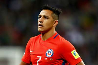 Confederations Cup Match of the Week: Germany vs Chile