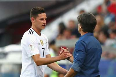 Alexis Sanchez Breaks Chile Scoring Record In Germany Draw
